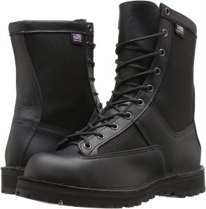 "Acadia 8"" Boot"