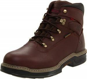 Buccaneer Work Boots