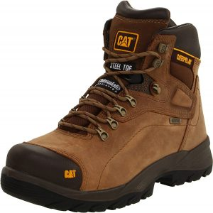Diagnostic Work Boots