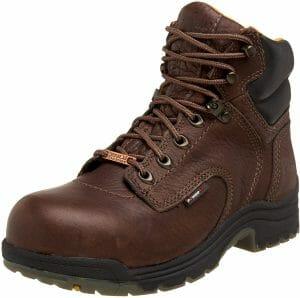 Pro Titan Work Boots