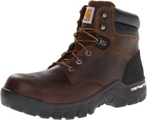Toe Work Boots
