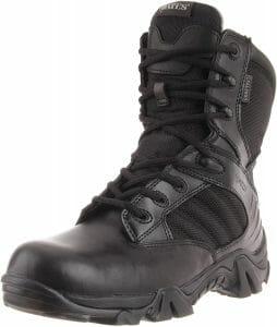 Waterproof Side Zip Boot