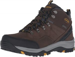 Relment Pelmo Chukla Waterproof Boot