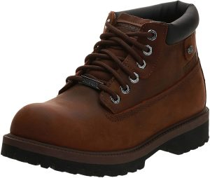 Verdict Men's Boot