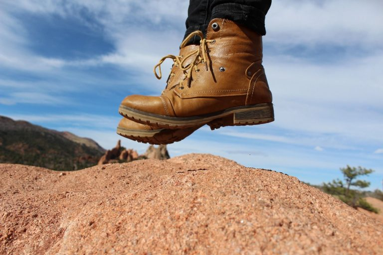 Top 8 Best Summer Work Boots Reviewed for 2021: Step Into Breathability
