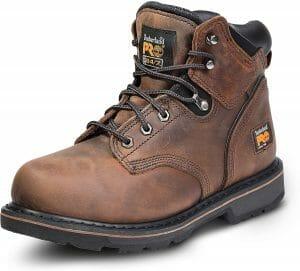 Boss Steel Toe Industrial Work Boots